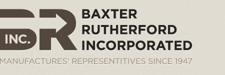 Baxter-Rutherford – Industrial Construction Fastener